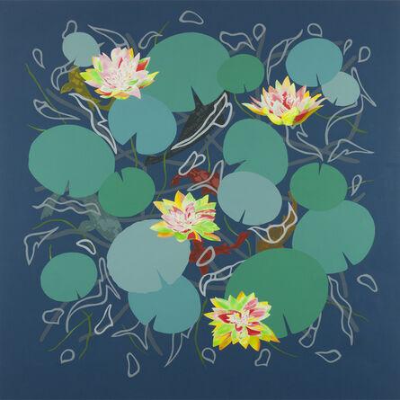 Roland Reiss, 'Pacific Dance ', 2014
