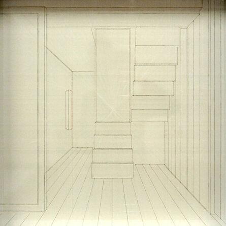 Paolo Cavinato, 'Libration #2', 2013