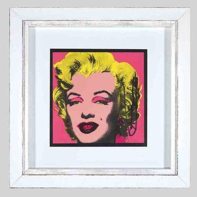 Andy Warhol, 'Marilyn Invitation', 1981