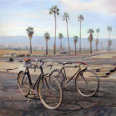 Jason Kowalski, 'Neighborhood Ride', 2016