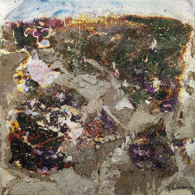 Wang Youshen, 'Per Square Meter · Washing · My Landscape 6-03', 2010-2014