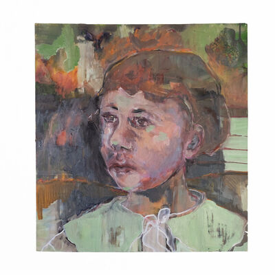 Ani Garabedian, 'Head II', 2020