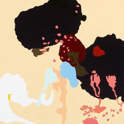 Ingrid Calame, 'Argah', 1997