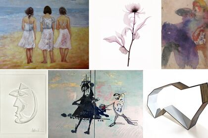 Mother's Day - Curated collection