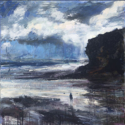 Laura Matthews, 'Hiraeth 2', 2016