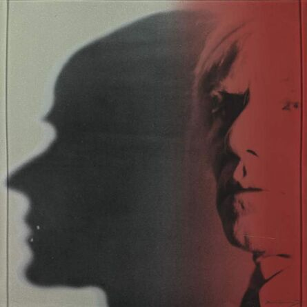 Andy Warhol, 'Shadow', 1981