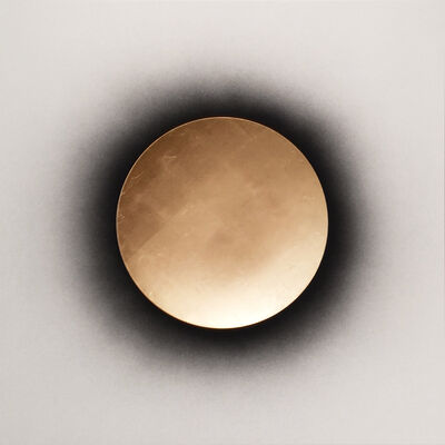 Lita Albuquerque, 'Solar Pulse II'