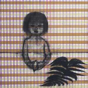 Masako Ando, 'Fern Plant', 2018