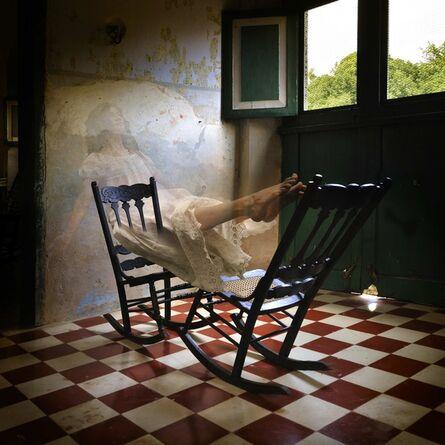 Tom Chambers, 'Two Chairs', 2010