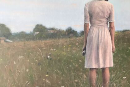 "Alex Russell Flint - ""Somewhere"""