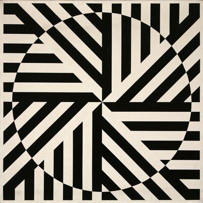 Rakuko Naito, 'Sin título', 1964