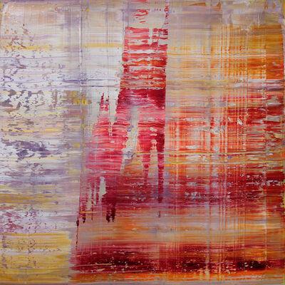 Koen Lybaert, 'abstract N° 1177 [Sunshine State] '