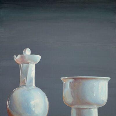 Cynthia Poole, 'Metafisica I'