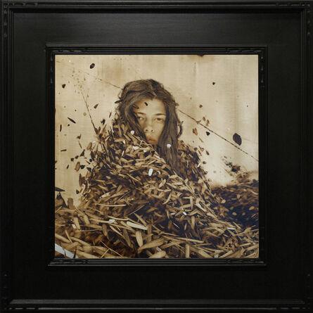 """Brad Kunkle, '""""Chroma No. 2"""" ', 2014"""