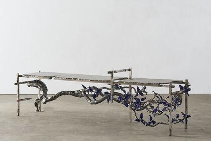 Michael Gittings, Future Ruins