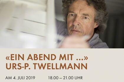 Urs-P. Twellmann