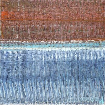 Christopher H. Martin, 'Desert Scape', 2009