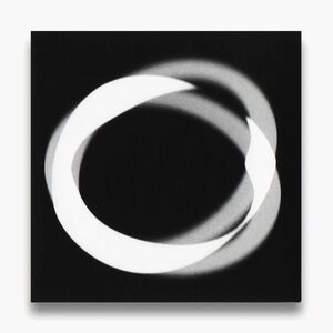 Tenesh Webber, 'Shift (Abstract Photography)', 2004