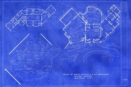 Mark Bennett: Dream Houses - Thirty Years of Fantasy Blueprints
