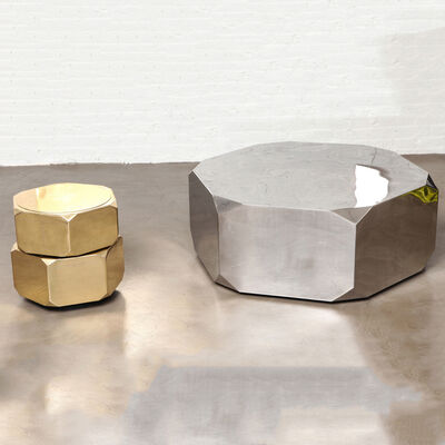 Maurice Marty, 'BOBBY BOULON Coffee Table', 2013