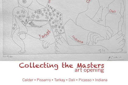 Collecting the Masters