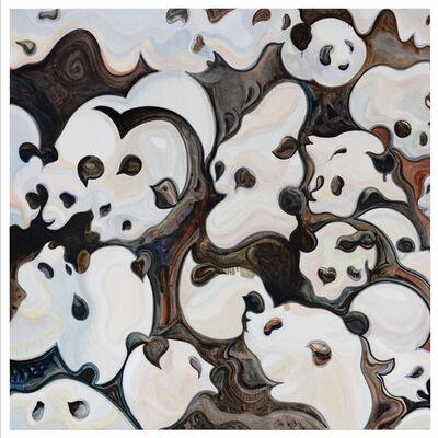 Guo Hongwei 郭鸿蔚, 'National Condition No.1', 2020
