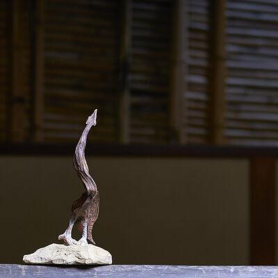 Sho Kishino, 'Shamo Gamecock', 21441