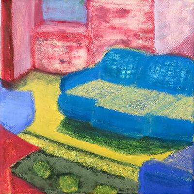 Wei Tan, 'Chairs 4', 2019
