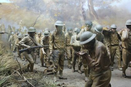 The Diorama Experience of Philippine History