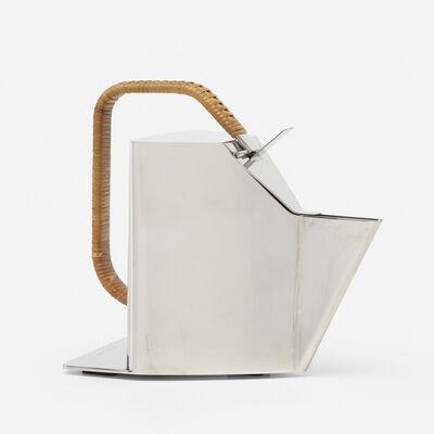 Richard Sapper, 'Bandung teapot', 1992