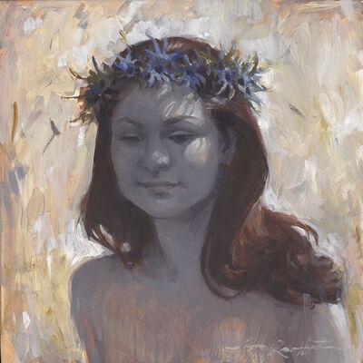 Jane Radstrom, 'Nymph II', 2014
