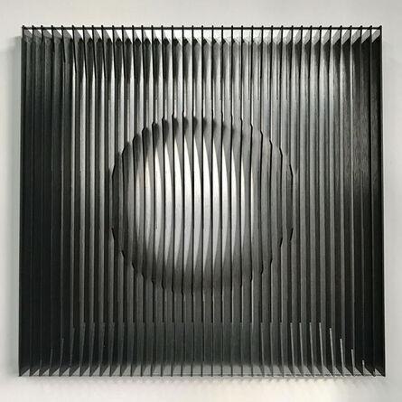 J. Margulis, 'Moon Phase', 2017