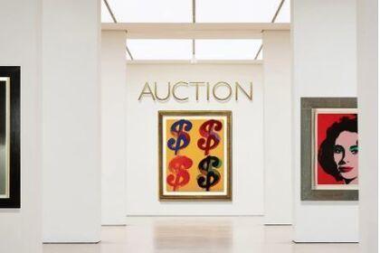 Fine Art Auction, Schaumburg
