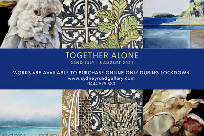 Together Alone - Group Show