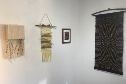 Ventura County Handweavers & Spinners Guild 50th Anniversary Exhibition