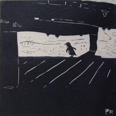 Peter Kingston, ''Mac' of Mackerel Beach', 2001