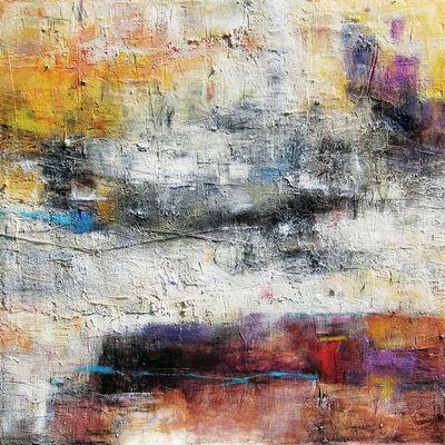 Tamar Kander, 'Cloud Cover', 2020
