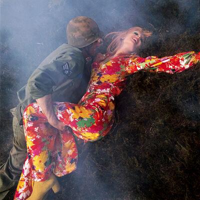 Jim Lee, 'Ossie Clark / Vietnam', 1969