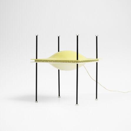 Ettore Sottsass, 'UFO table lamp', 1957 / c. 2000