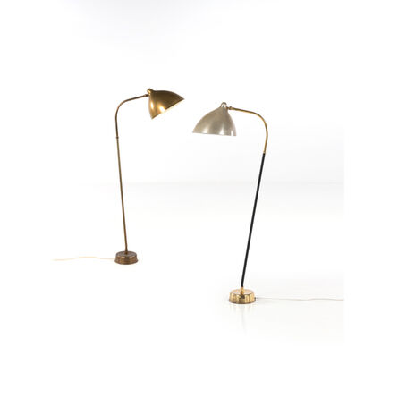 Lisa Johansson-Pape, '2062 Model, Lamp', circa 1950