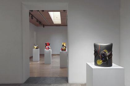 José Sierra: New Work