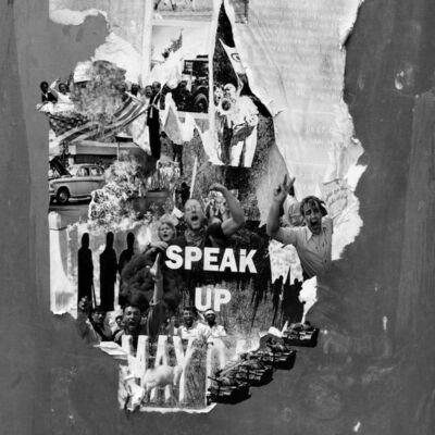 Graham Nash, 'Speak Up', 2010