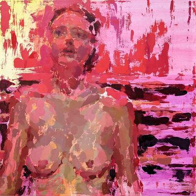 Rachel Rickert, 'Cleansing with Fire', 2019-2020