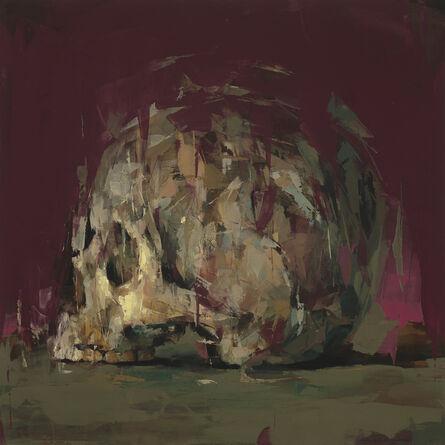 Kai Samuels-Davis, 'The End', 2017