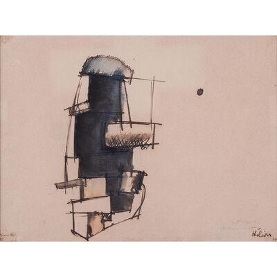 Jean Hélion, 'Untitled', 1935-1937