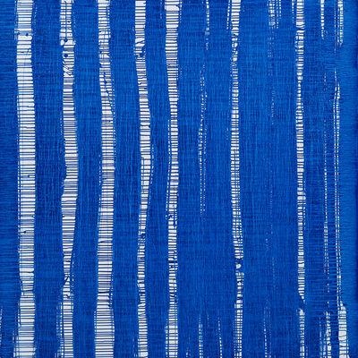Chae Sung-Pil, 'Histoire bleu (161222)', 2016