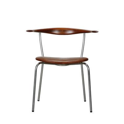 Hans Jørgensen Wegner, 'Set of 6 dining chairs', 1965