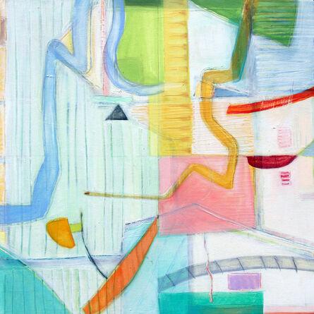 Christine Walker, 'Gallant', 2019