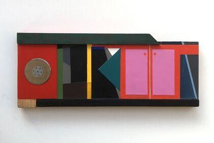 Laurence Noga: 'Poetics of Obsolescence'