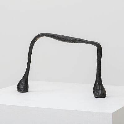 Paloma Bosquê, 'Inquieto', 2020